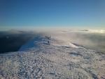 Babia Góra 24.01.2013