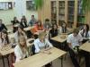 Uroczyste rozpoczęcie roku szkolnego i zdjęcia klas
