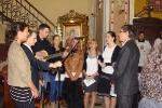 Powiatowa Inauguracja Roku Szkolnego 2013-2014