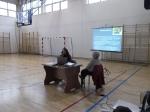Prelekcja antynikotynowa  06-11-2013