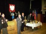 Wręczenie nagród Starosty Powiatu Wadowickiego