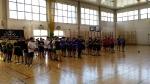 Licealiada- piłka ręczna dziewcząt i chłopców
