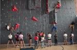 Obóz sportowy w Zakrzowie