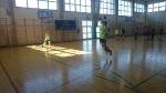 Piłka ręczna dziewcząt- zawody