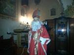 Szkolne Koło Caritas- Mikołaj