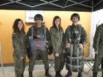 Zajęcia w jednostce wojskowej