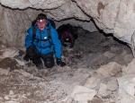 Dolina Kościeliska-jaskinie