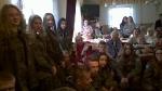 Akcje Szkolnego Koła Caritas