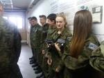 Klasa wojskowa w jednostce