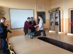 Konkurs języka angielskiego Shamrock