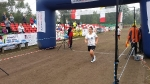 Licealiada sportowa- biegi