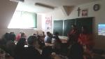 Misjonarze w szkole
