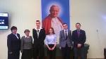 Powiatowy Konkurs Wiedzy o nauczaniu Jana Pawła II