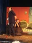 Przedstawienie teatralne