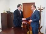 Umowa z Politechniką Krakowską