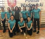Koszykówka dziewcząt- powiat