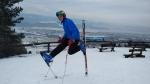 Powiatowe zawody w narciarstwie alpejskim