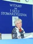Sesja Stowarzyszenia Absolwnetów i Sympatyków Liceum