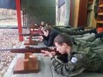 Szkolenie strzeleckie