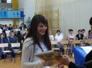 Koniec roku szkolnego 2010-2011