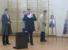 Przedstawienie Koła Teatralnego- Przemiana
