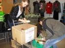 Zbiórka żywności - Caritas